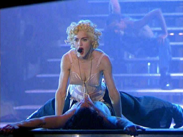 Express Yourself Madonna Madonna Express yourself hey