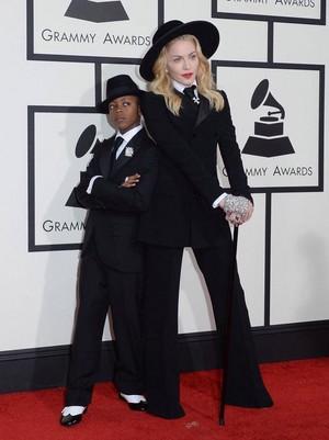 Grammys 2014...fawless Queen!!!