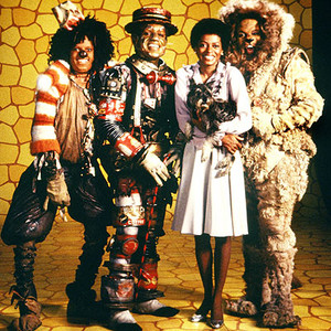 "Behind The Scenes In The Making Of ""The Wiz"""