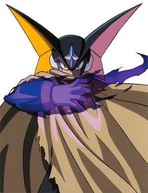 basso Megaman