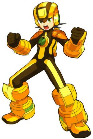 Megaman Soul