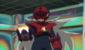 Dark Protoman