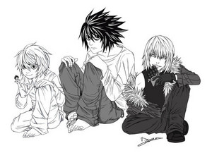 Mello, L and Near