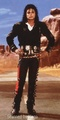 """Speed Demon"" - michael-jackson photo"