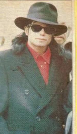 Ryan White's Funeral Back In 1990