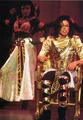 "A Live Performance Of ""Remember The Time"" - michael-jackson photo"