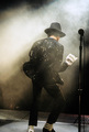 **** The King Onstage *** - michael-jackson photo