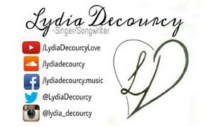 Lydia Decourcy Loves MJ ❤