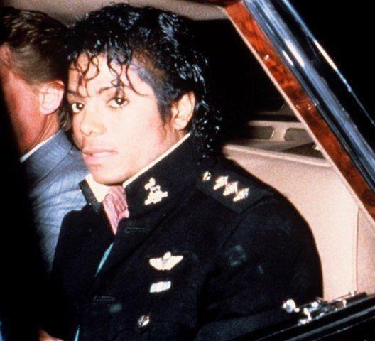 Michael I tình yêu bạn
