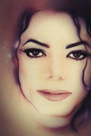 Stunning MJ art