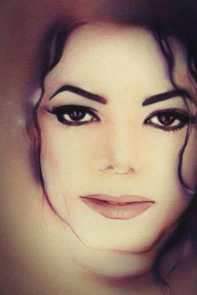 Stunning MJ art