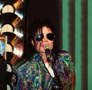 Michael I love u