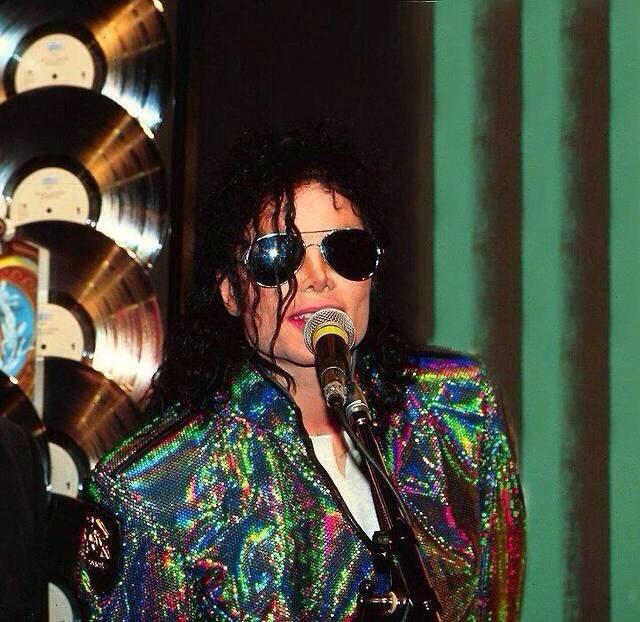 Michael I Любовь Ты