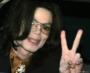 Michael I love you