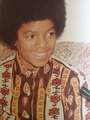 Michael I love  you  - michael-jackson photo