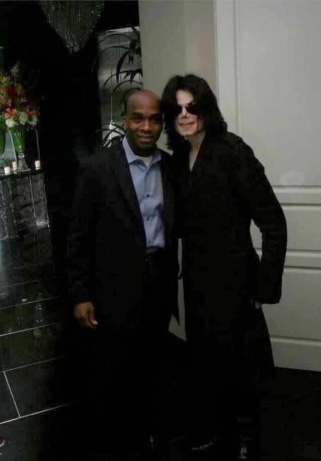 Michael I প্রণয় আপনি