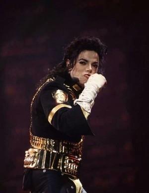 Michael I प्यार आप