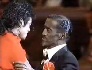 """60th"" Anniversary Celebration For Sammy Davis, Jr. Back In 1989"