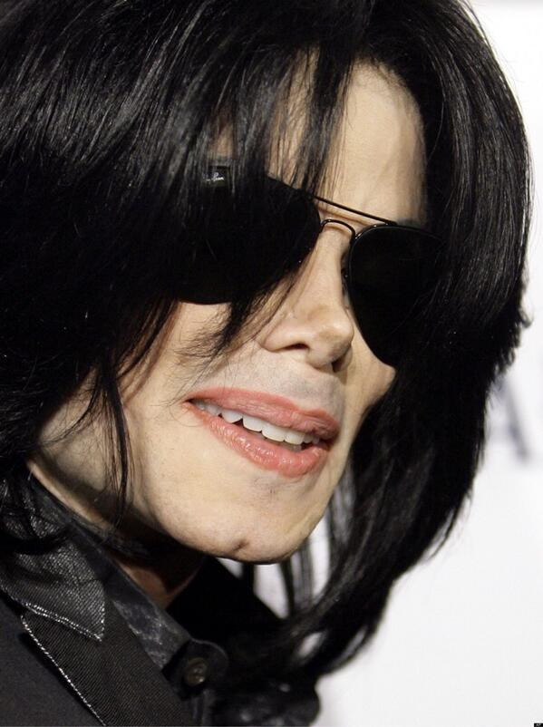 Gorgeous Michael ♥