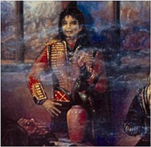 Rare painting