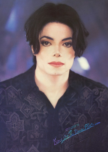 Michael Jackson wallpaper possibly with a portrait called You Are Not Alone HQ