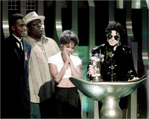 "1995 ""MTV"" Video Music Awards"