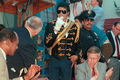 1984 Walk Of Fame Induction Ceremony - michael-jackson photo