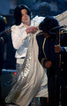 BET Awards 2003 - michael-jackson photo
