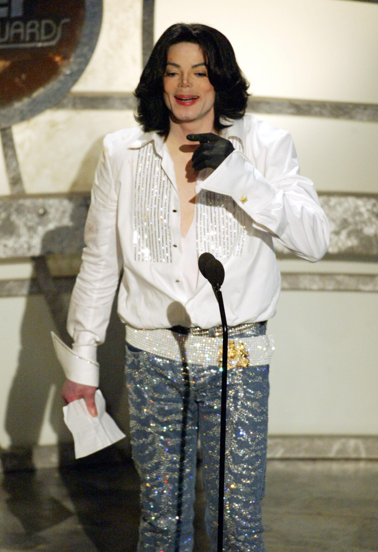 BET Awards 2003