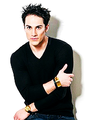 HAPPY BIRTHDAY, TREVINO! ♥  - michael-trevino fan art
