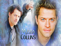Misha Collins ღ - misha-collins wallpaper
