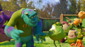 Mike and Sulley - monsters-university photo