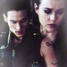 The Mortal Instruments icons