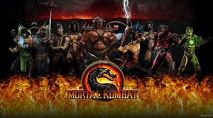 Mortal Kombat 9/Mortal Kombat 2011