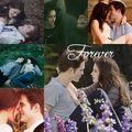 Mr and Mrs Cullen