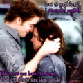 Edward Edward and Bellaand Bella
