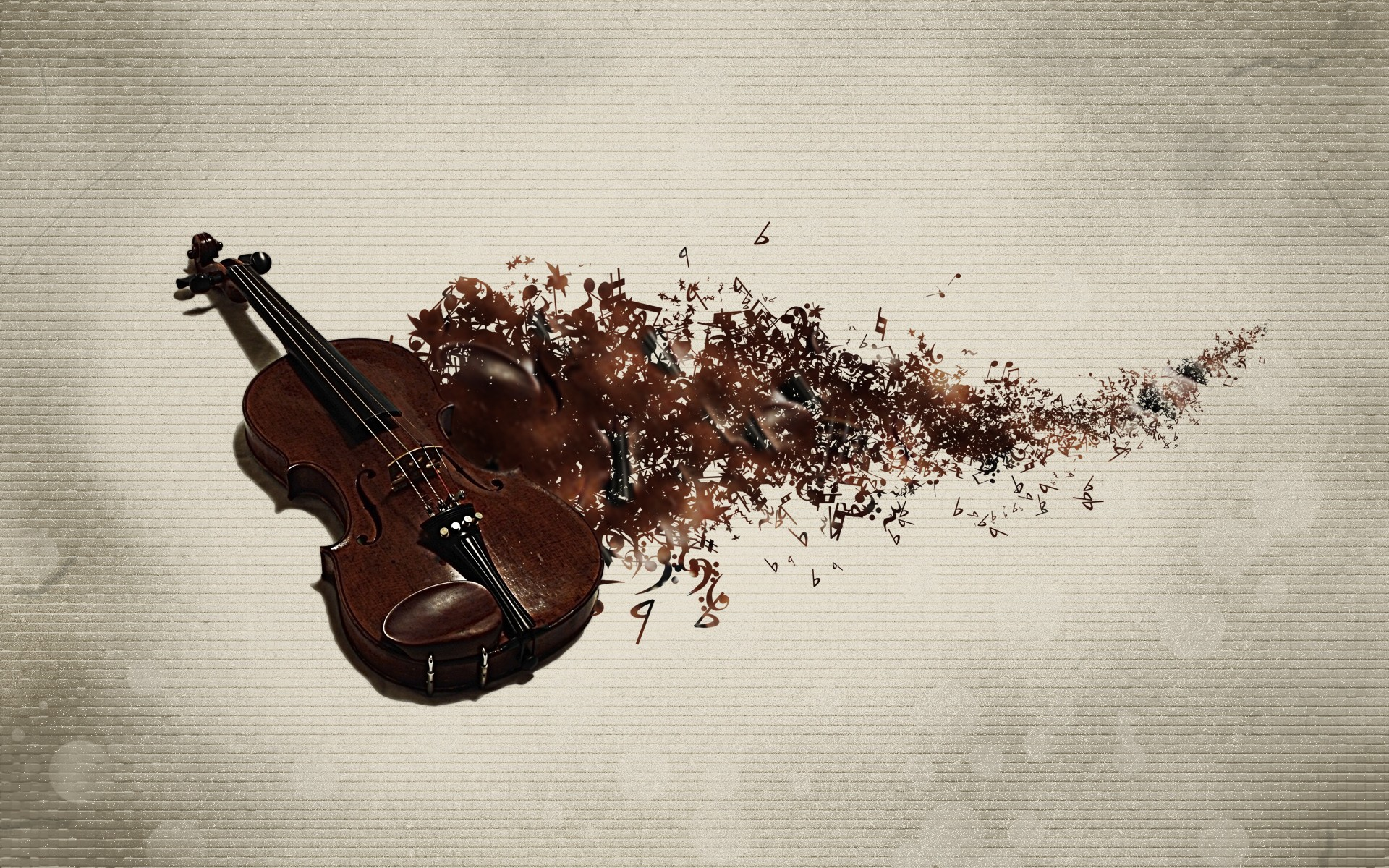Music Images Violin Wallpaper Hd Wallpaper And Background Photos