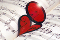 heart music - music photo