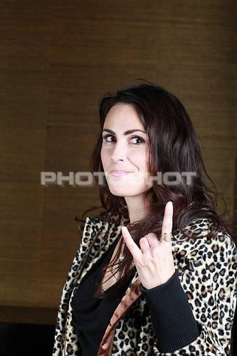 an analysis of music background of sharon Sharon janny den adel (born 12 july 1974) is a dutch singer, songwriter and  fashion designer,  background information birth name, sharon janny  she  sang the vocals of one timo tolkki song, are you the one, co-wrote and  recorded.