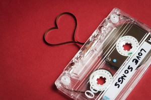 Love Songs Wallpaper