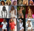 Beyonce copies Jennifer Lopez Part 4 - music fan art