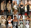 Beyonce copies Jennifer Lopez part 8 - music fan art
