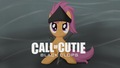 Call of Cutie(Call of Duty parody) - my-little-pony-friendship-is-magic wallpaper