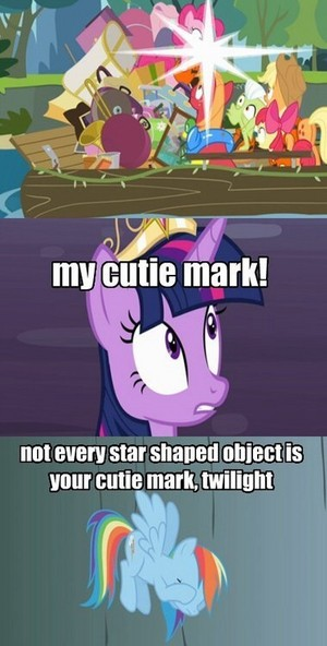 Twilight's Cutie Mark