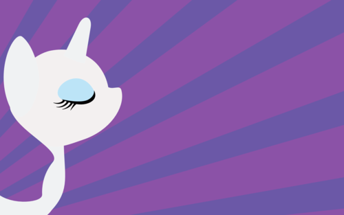 My Little Pony Friendship is Magic wallpaper titled Rarity Wallpaper