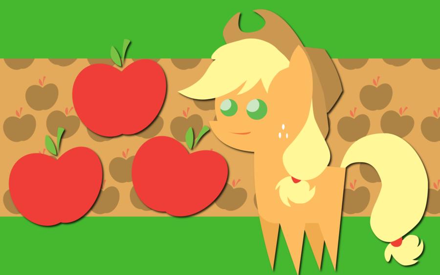 Applejack Pointy Ponies