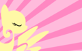 Fluttershy Wallpaper - my-little-pony-friendship-is-magic wallpaper