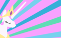 Princess Celestia Wallpaper - my-little-pony-friendship-is-magic wallpaper