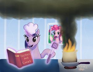 Twilight Cooking