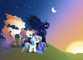 Alicorn Family